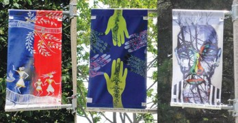 StJamesTown-OutdoorArtBanners