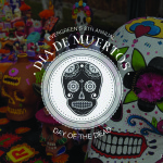 Greenworks Day of the dead image