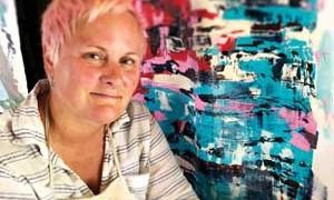 Kim Bonoit Artist