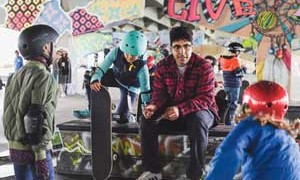 Impact Skateboard Club