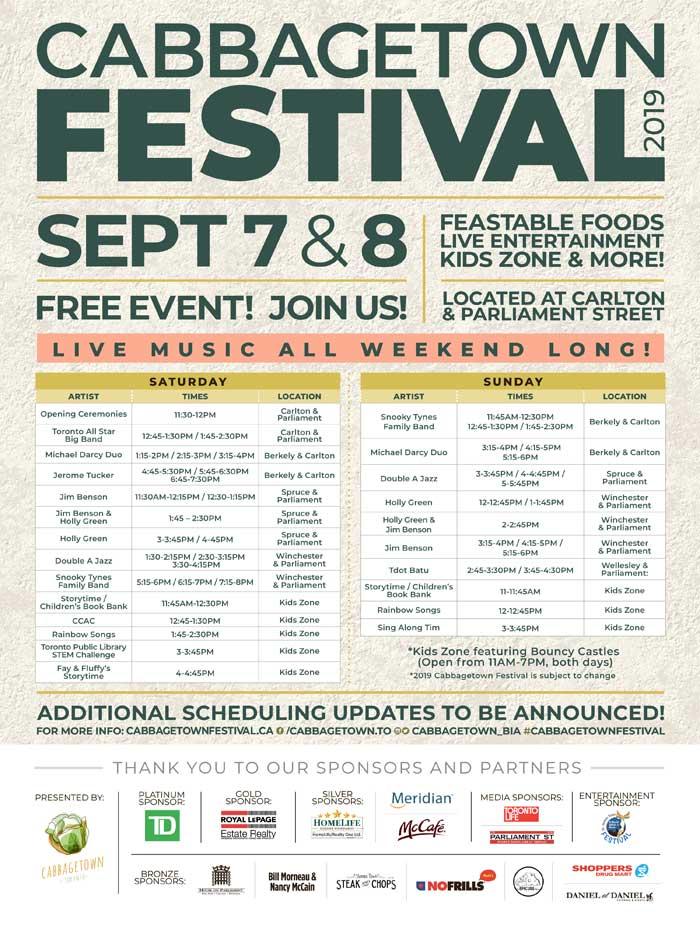 Cabbagetown-Festival