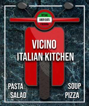 see out menu