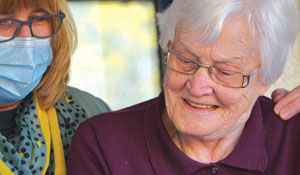 Elder-Care