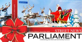 Parliament Street News-toronto