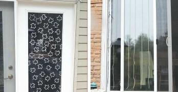 FLAP-windows